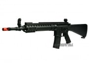 A&K Full Metal SPR MOD0 AEG Airsoft Gun (Long Battery and Charger Package)