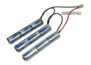 Intellect 10.8v 3600mah NIMH Crane Stock Battery