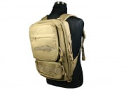 Condor / OE TECH Laptop Back Pack ( TAN )