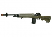 Classic Army Full Metal M14 Match AEG Airsoft Gun (OD)