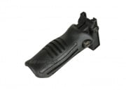 Echo 1 Foldable Vertical Grip for RAS (Black)