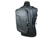 Condor Outdoor Laptop Back Pack (Black)