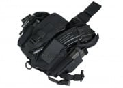 (Discontinued) HSS Multi-Magazines Thigh Rig (Black)