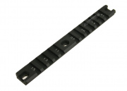 (Discontinued) SRC Long Rail for MK36