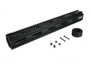 "Madbull Dragon Fire 16.25"" RIS for M4 / M16"