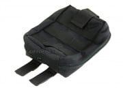 HSS Medic Molle Pouch (Small/Black)