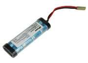 * Discontinued * D Power 9.6v 1400mAh NiMH Mini Battery