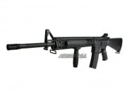 A&K Full Metal M16-A4 SPR AEG Airsoft Gun ( Battery & Charger Package )