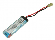 * Discontinued * D Power 8.4v 1500mAh NiMH Mini Battery