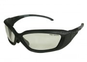 Revision Hellfly Kit w/ Clear Lens (Black)