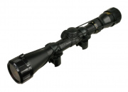 NC STAR 3-9x40 Scope