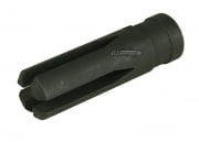G&G Steel MK36 Flash Hider CCW ( Long )