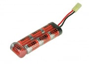 * Discontinued * JG 8.4v 1100mAh NiMH Mini Battery
