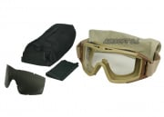 Revision Desert Locust Goggle Essential Kit (TAN)