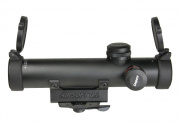 Leapers 4x20 Combat Style M15 Scope