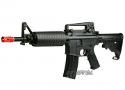 (Discontinued) TSD M4 Commando Airsoft Gun (Sportline)