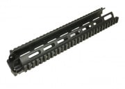Echo 1 DSR RAS Picatinny Handguard Rail System for Airsoft (Black)