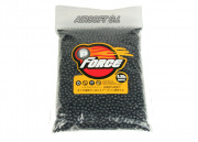 P Force High Precision .20g 5000 ct. BBs (Black)