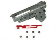 King Arms 8MM Reinforce Gearbox for AK
