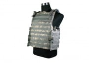 * Discontinued * Condor Outdoor Plate Carrier ( ACU / Tactical Vest )