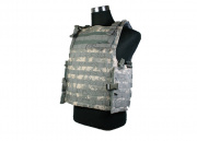 * Discontinued * Condor/OE TECH Plate Carrier (ACU/Tactical Vest)