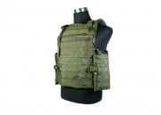 Condor / OE TECH Plate Carrier ( OD / Tactical Vest )