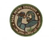 MM Crusader Patch (Arid)
