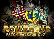 Power Up Patch Package 2.0