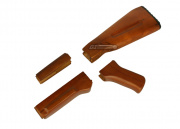 (Discontinued) ACM AKM Wood Kit for TM Style AK Series