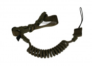GemTech TRL Tactical Retention Lanyard (Tan)