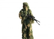 Condor Outdoor Ghillie Suit Set ( Woodland , XL / XXL )