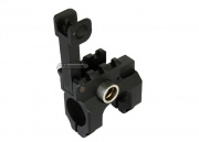 Bravo Flip Up Front Sight for M4/M16