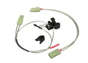 Echo 1 Low Resistance Wire for Version 2 ( Back )