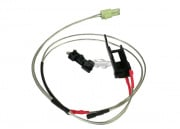 Echo 1 Low Resistance AEG Switch & Wire Assembly (Ver. 3/Front)