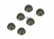 (Discontinued) Airsoft Elite 7MM Steel AEG Bushings For VFC MK16
