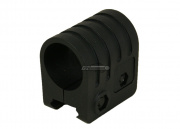 King Arms Tactical Light Mount (BLK)