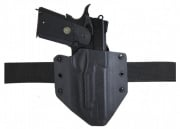 Spetz Gear Kydex Holster (1911 Rail/Non Rail/Right)