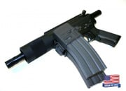 Airsoft GI Full Metal The Shorty AEG Airsoft Gun (Custom)