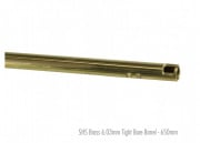 SHS Brass 6.03mm Tight Bore Barrel (650mm)