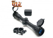 (Discontinued) Leapers 4X32 Full Size Mil-Dot Scope