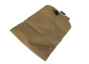 Condor Outdoor Belt Mounted Magazine Recovery Pouch (Tan)