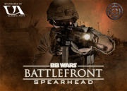 BB Wars | Battlefront | Spearhead (Imperials)