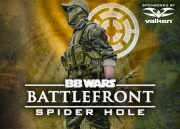 BB Wars | Battlefront | Spider Hole (Imperials) Sponsored by Valken Airsoft