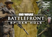 BB Wars | Battlefront | Spider Hole Sponsored by Valken Airsoft