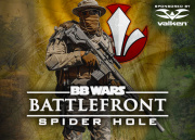 BB Wars | Battlefront | Spider Hole (Rebels) Sponsored by Valken Airsoft