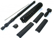 King Arms SPR MK12 Mod 1 for M16 / M4