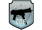 Airsoft GI CQB/Indoor Package