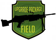 Airsoft GI Field/Outdoor Upgrade Package