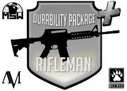 Airsoft GI Milsim Rifleman Durablity Upgrade Package