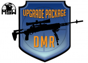 Airsoft GI Milsim DMR Upgrade Package (MSW)